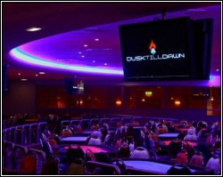 Dusk Till Dawn Casino Poker Room
