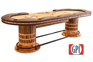 GPI Poker Table