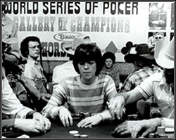 Stuey Ungar from poker history